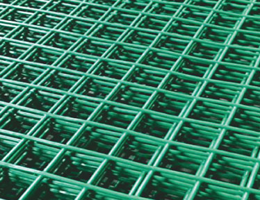 Nayyar Electrodes Pvt. Welded Wire Mesh